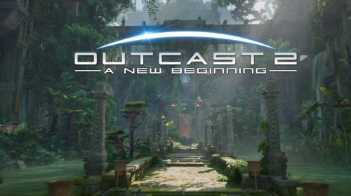 Outcast 2: A New Beginning, sequência de jogo dos anos 90, é anunciado para PS5