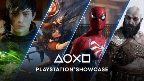 PlayStation Showcase: God of War, Spider-Man e Wolverine foram os mais populares