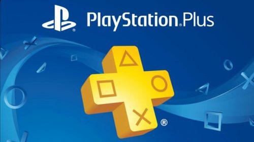 PS Plus de outubro: suposta lista de jogos aparece na Internet