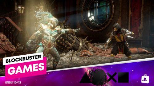 Sony trará promoção com The Last of Us 2, Returnal e Cyberpunk 2077 hoje (29)