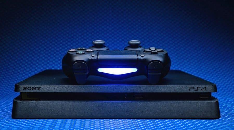 Último update do PS4 pode ter consertado problema com a bateria CMOS