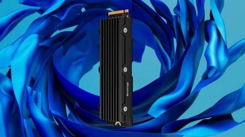 Nextorage, subsidiária da Sony, revela SSD M.2 feito especialmente para o PS5