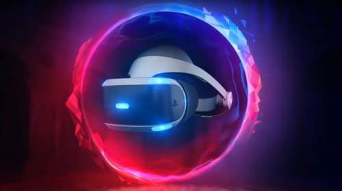 Vídeo promocional do PSVR destaca os novos títulos do dispositivo