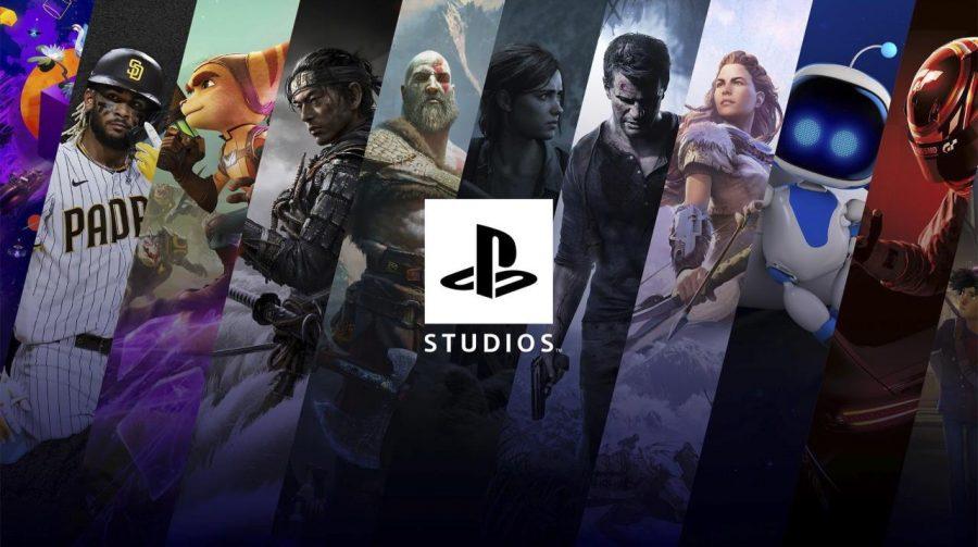 Artes exibem as localizações de cada estúdio da PlayStation; veja!