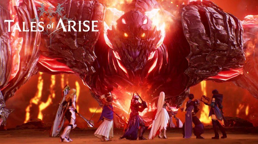 Melhor JRPG do ano? Confira as primeiras notas de Tales of Arise no Metacritic