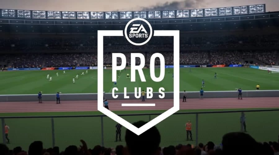 Novo trailer de FIFA 22 foca nas novidades do Pro Clubs