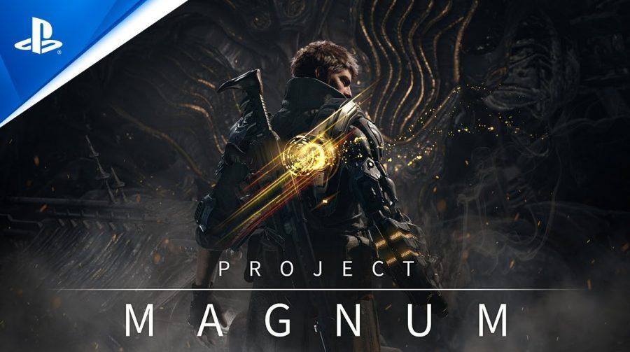 Project Magnum, RPG shooter em 3ª pessoa, é anunciado para PS4 e PS5