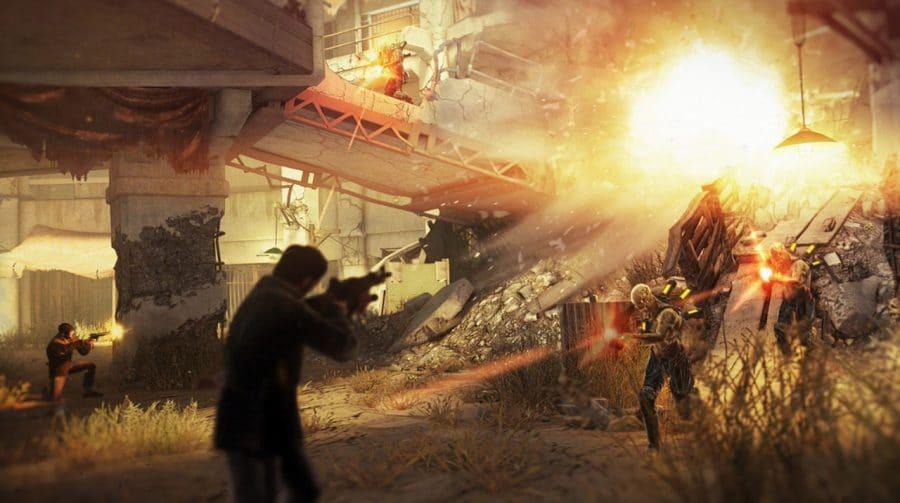 Insomniac Games comemora 10 anos do lançamento de Resistance 3