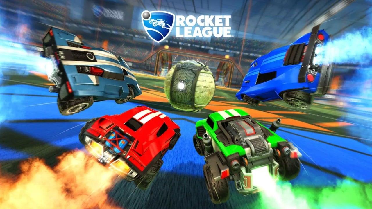 Rocket League - os melhores jogos de carro para PS4