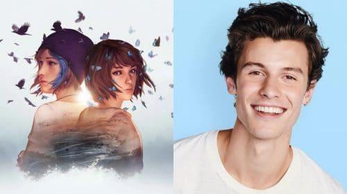 Shawn Mendes será um dos produtores musicais da série de Life is Strange