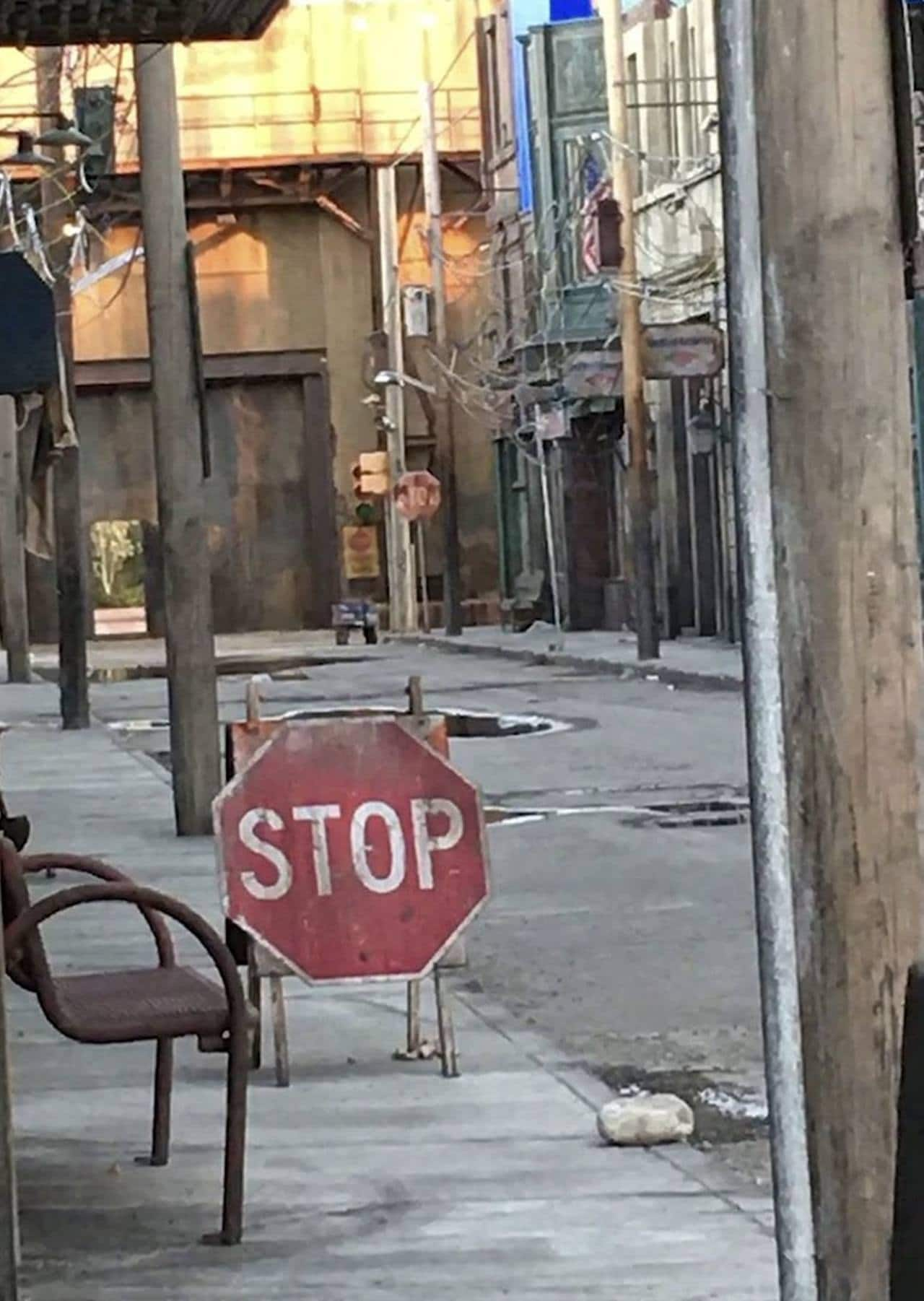 Série de The Last of Us
