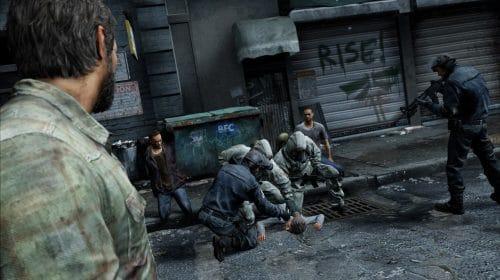 Novas imagens da série de The Last of Us mostram a zona de quarentena de Boston