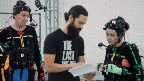 Neil Druckmann pode ser um dos diretores da série de The Last of Us