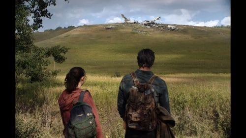 Naughty Dog revela primeira imagem da série de The Last of Us da HBO