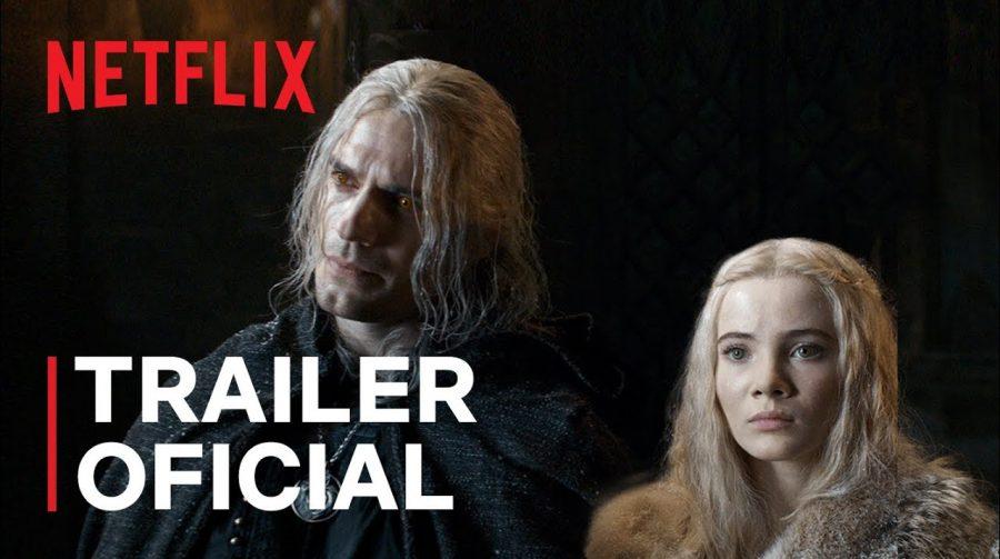 Série de The Witcher: Netflix revela novo trailer com cenas inéditas