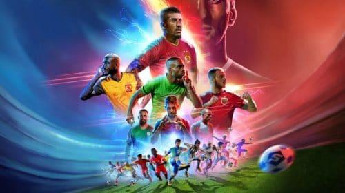 Sociable Soccer, jogo de futebol arcade, chega em 2022 aos consoles e PC