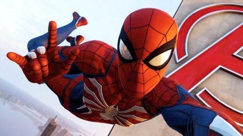 Marvel's Avengers: Spider-Man chega entre a primavera e o verão ao PS4 e PS5