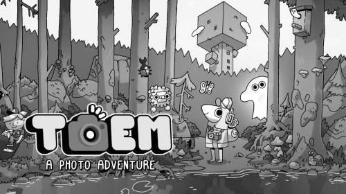 Prepare sua câmera: TOEM: A Photo Adventure chega no meio de setembro ao PS5
