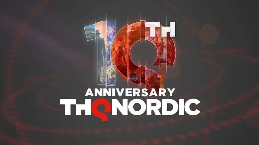 THQ Nordic terá showcase em setembro e promete retorno de