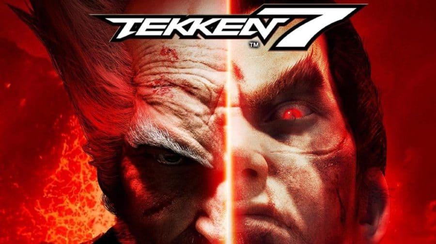 Produtor de Tekken 7 está de saída da Bandai Namco