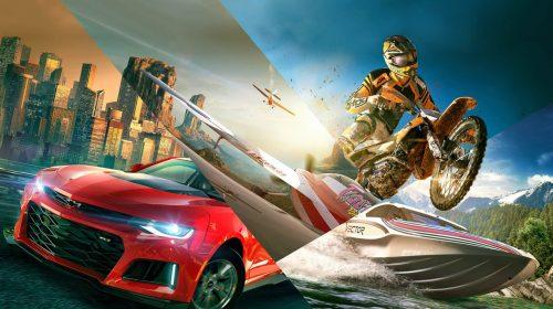 Imagens do novo jogo da franquia The Crew aparecem na internet [rumor]