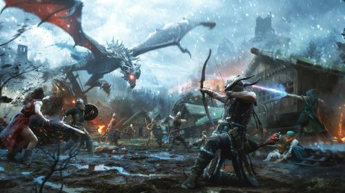 The Elder Scrolls 6 será exclusivo de Xbox, afirma jornalista