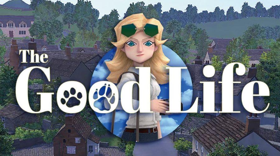The Good Life, jogo de investigação fotográfica, chega em outubro ao PS4