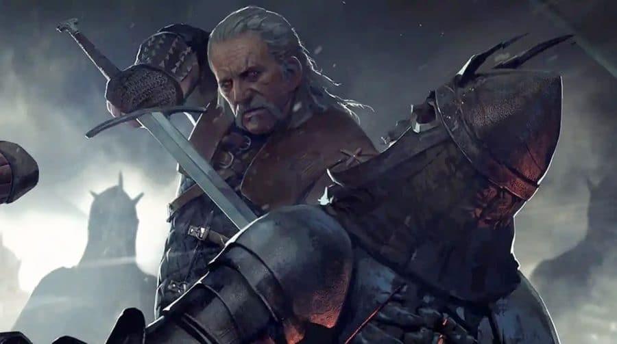 Henry Cavill diz que ator de Vesemir trará fortes emoções na 2ª temporada de The Witcher