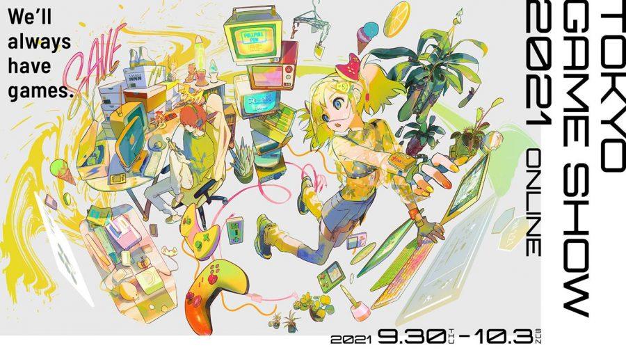 Square Enix, Capcom e mais: calendário da Tokyo Game Show 2021 é revelado