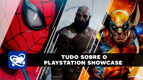 God of War, Spider-Man 2, Wolverine e mais: o resumão do PlayStation Showcase