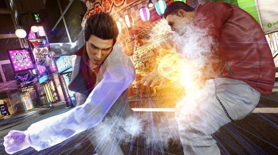 Estúdio pode levar personagens da série Yakuza para fora do Japão, diz dev