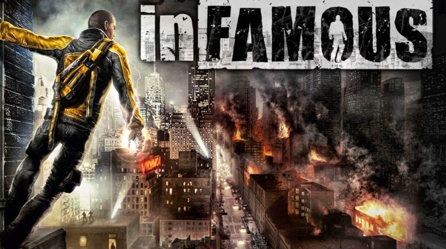 Novo inFAMOUS pode ser revelado durante o PlayStation Showcase [rumor]