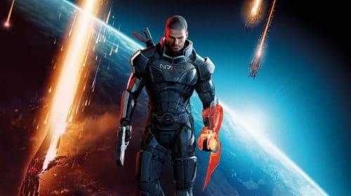 Novo Mass Effect só entra em pleno desenvolvimento em 2023 [rumor]