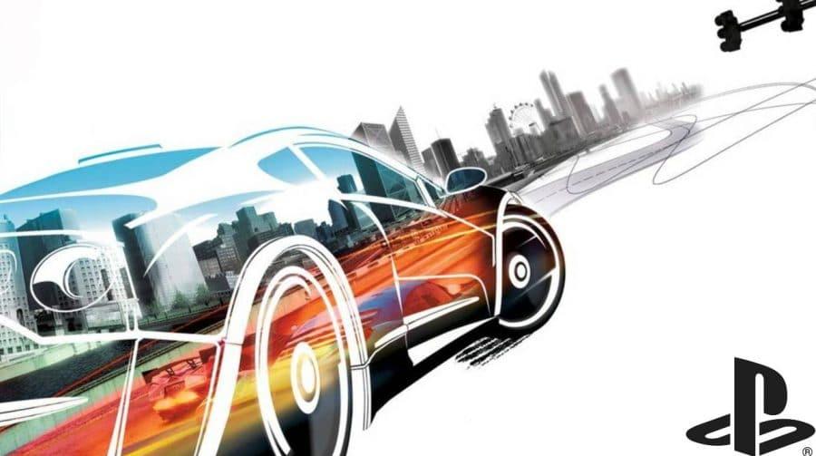 Ponha o pé na tábua! Os melhores jogos de carro para PS4 e PS5