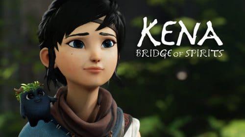 Kena: Bridge of Spirits: trailer de lançamento destaca a aventura da protagonista