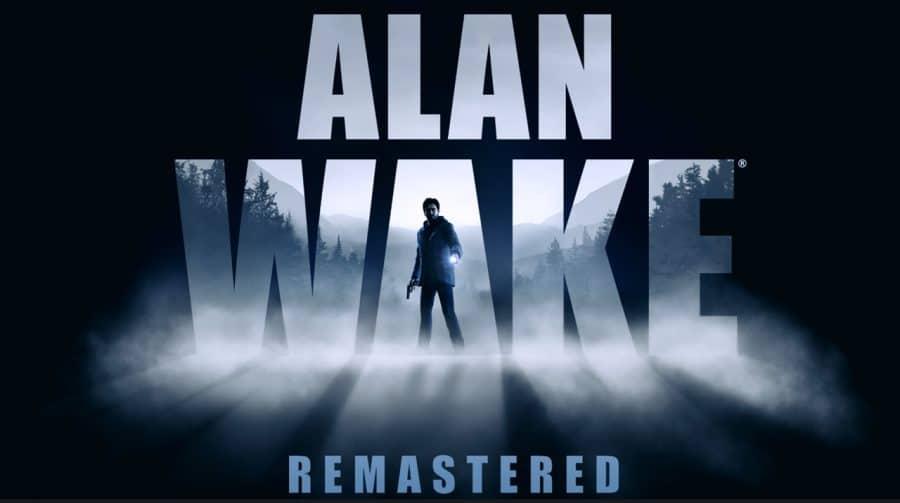Alan Wake Remastered: data de lançamento, preço, edições e onde comprar
