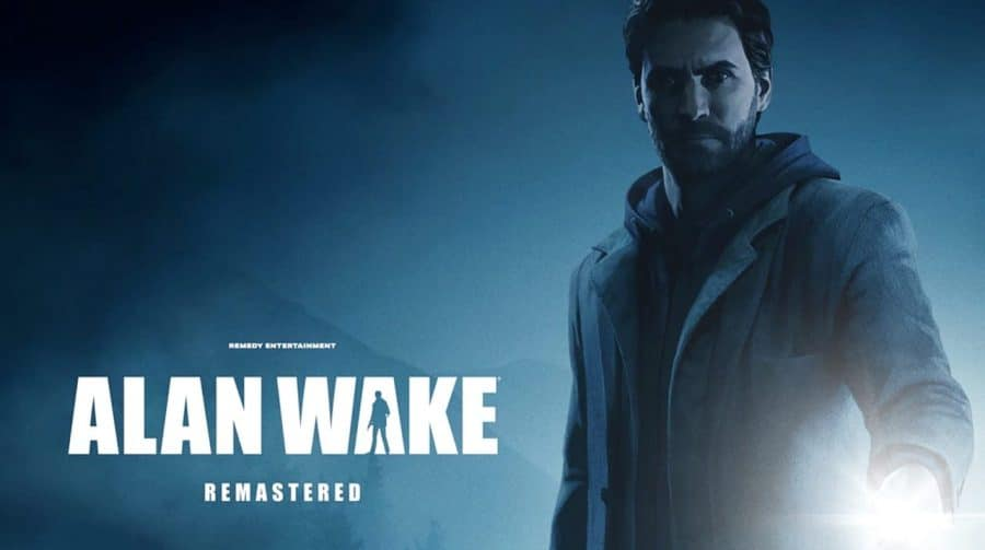 Alan Wake Remastered: vale a pena?