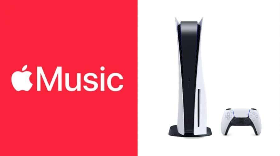 Apple Music pode chegar ao PlayStation 5 em breve