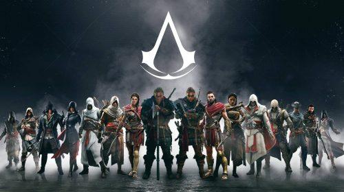 Assassin's Creed Infinity não será free to play, esclarece Ubisoft