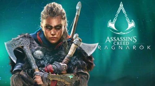Assassin's Creed: Ragnarök? Próxima expansão de Valhalla pode trazer o apocalipse