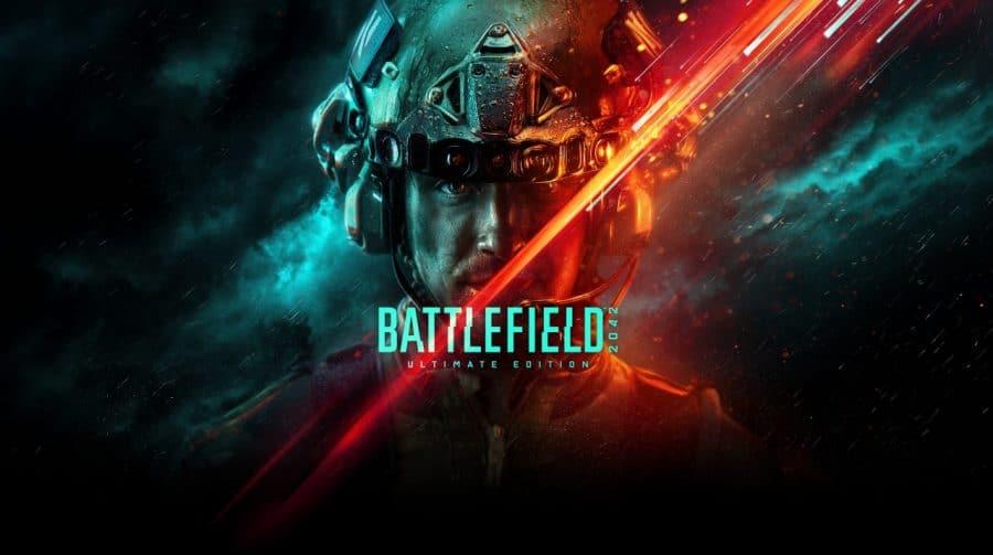 Vídeo compara Battlefield 2042 com títulos anteriores