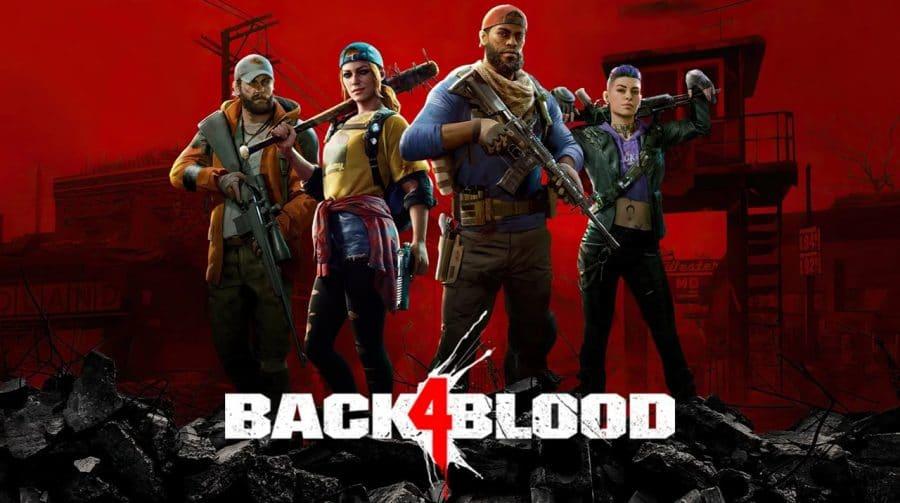 Veja as notas que Back 4 Blood vem recebendo da crítica