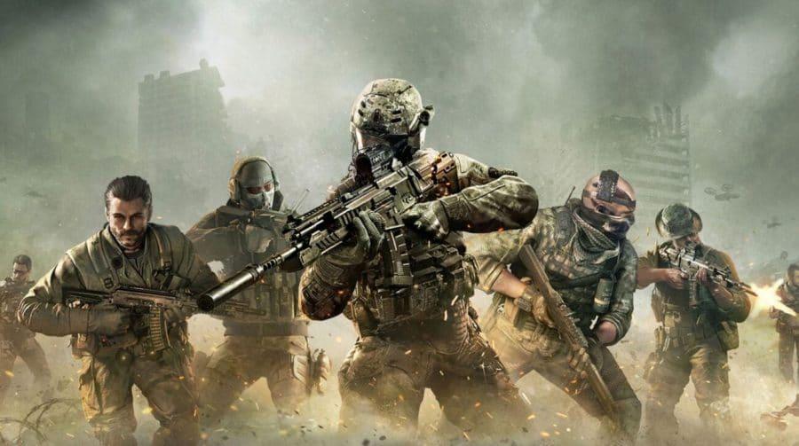 Call of Duty 2022 será Modern Warfare II, apontam rumores