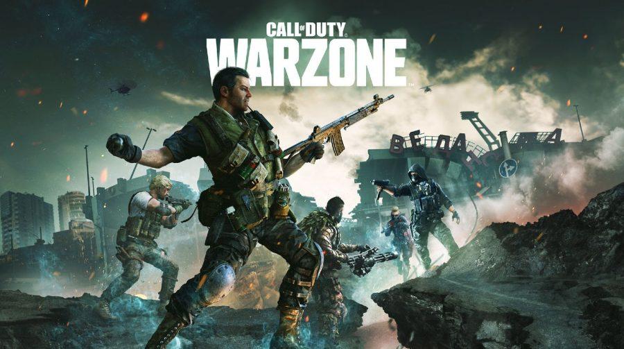 Raven Software confirma que 6ª temporada de Warzone será a última em Verdansk