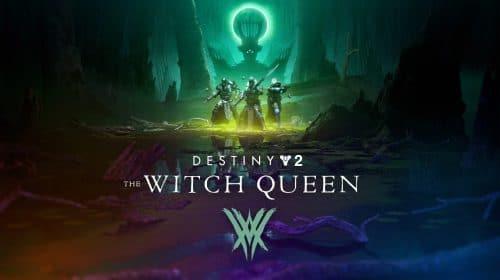 Pay to Play? Versão padrão de Destiny 2: A Bruxa-Rainha virá