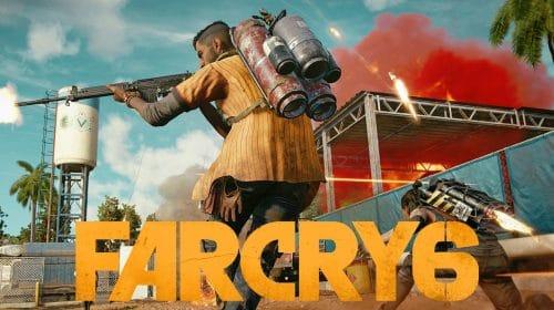 É iniciante em Far Cry 6? Veja 6 dicas de como sobreviver em Yara