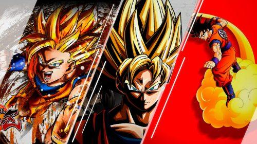 Ka-me-ha-me-ha! 7 jogos memoráveis de Dragon Ball