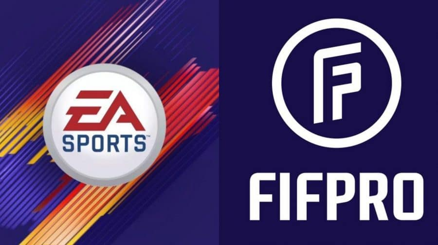 EA Sports renova contrato com a organização FIFPro