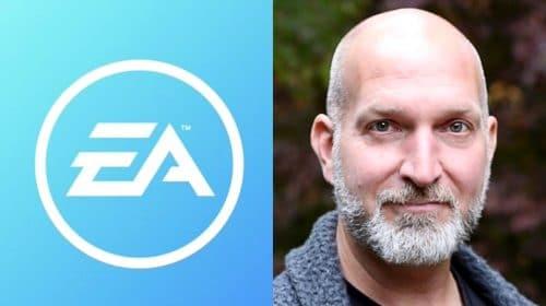 EA abrirá novo estúdio em Seattle, que será liderado pelo co-criador de Halo