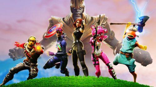 Epic Games considera filme de Fortnite [rumor]